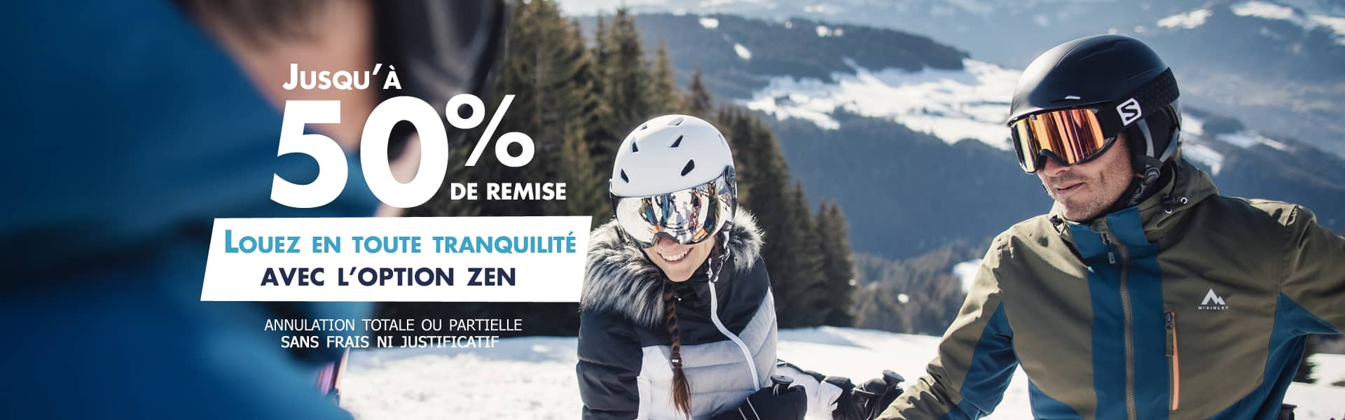 Location ski Intersport La Plagne Les Coches Village