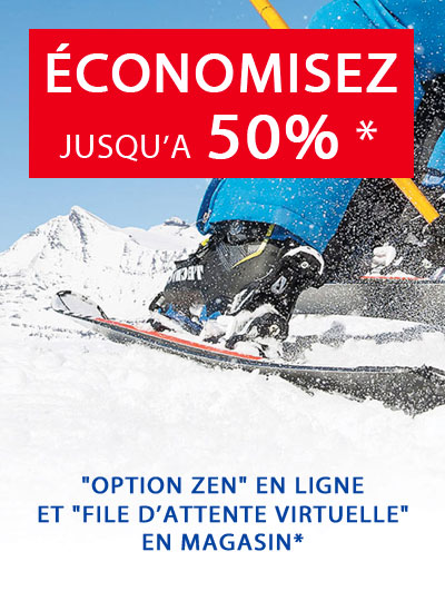 Location de ski Intersport La Plagne Les Coches Village