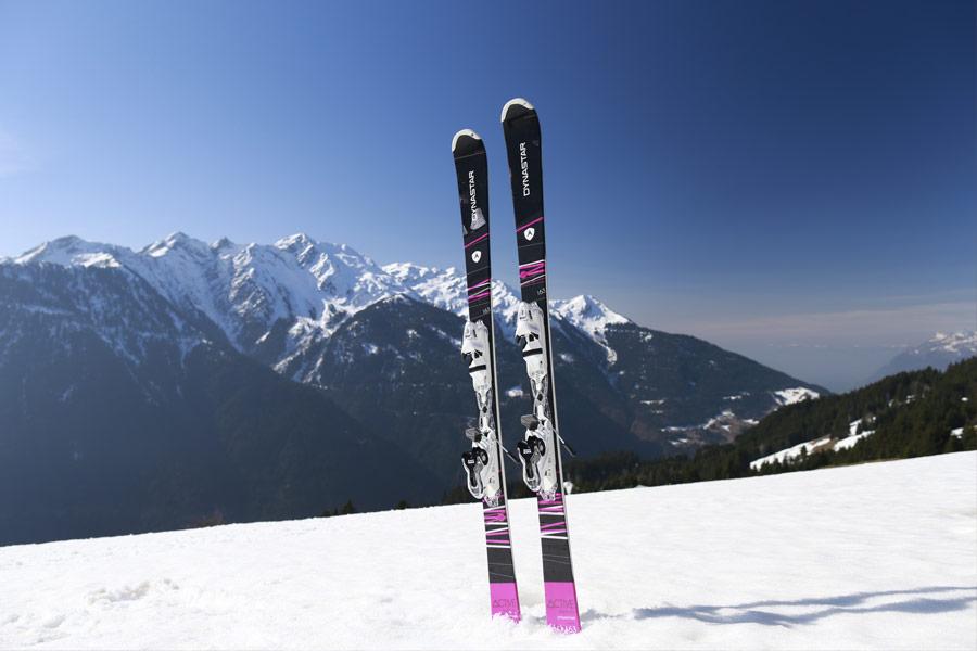 Veste ski de fond femme intersport